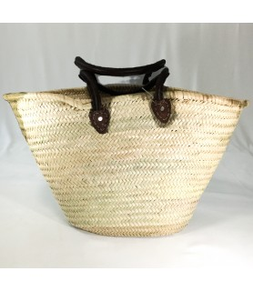 Zagora Tote Bag - NATURE
